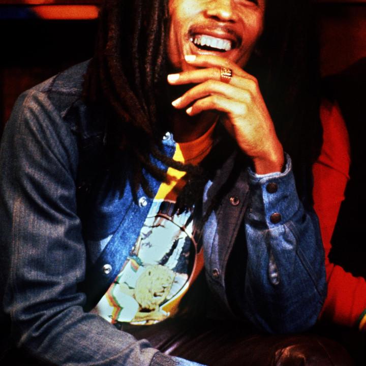 Bob Marley – Pressebilder 2005