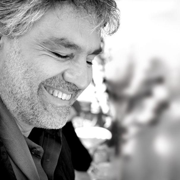 Andrea Bocelli Canto De La Tierra