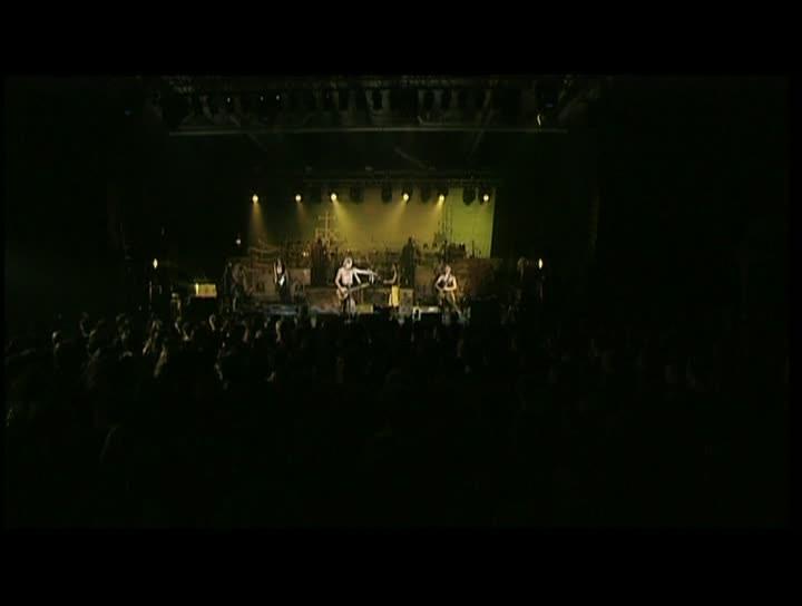 Liam - Live