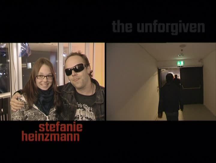 The Unforgiven - EPK + Subtitles (English)