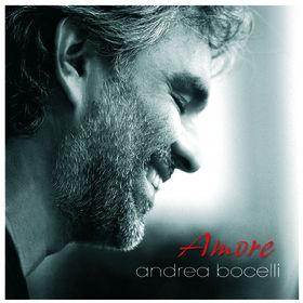 Andrea Bocelli, Amore, 00602498760161