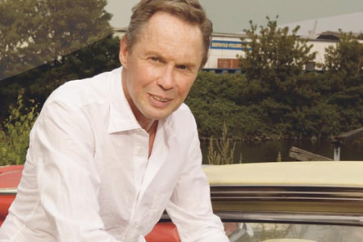 Peter Kraus Artist
