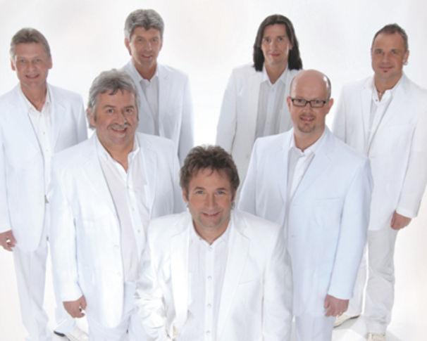 Nockalm Quintett, Platin für die CD Ich dich auch in Österreich