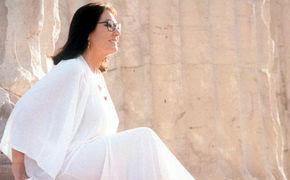 Nana Mouskouri, Solidarität mit Griechenland