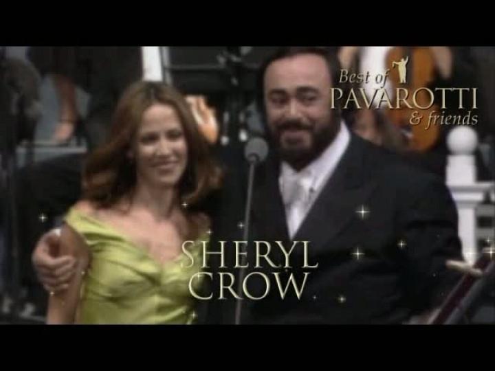 Best Of Pavarotti & Friends Trailer