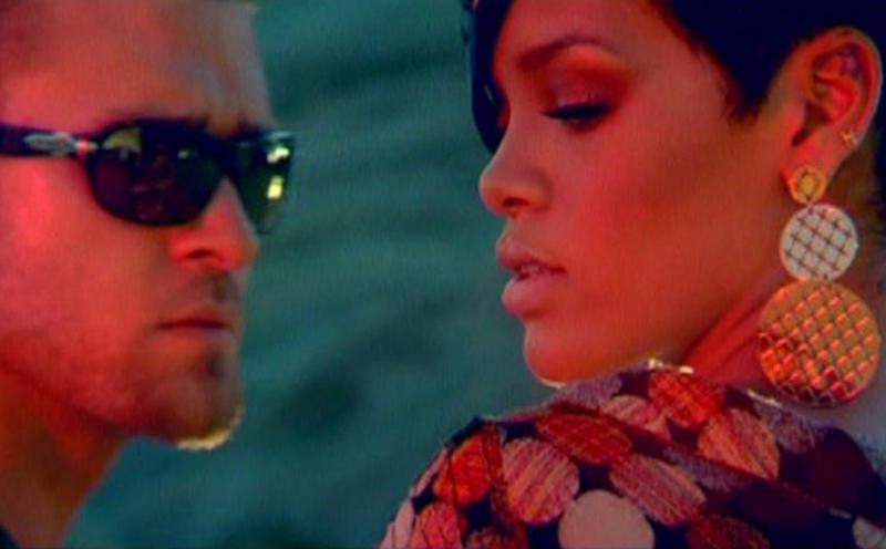 Rihanna, Rehab