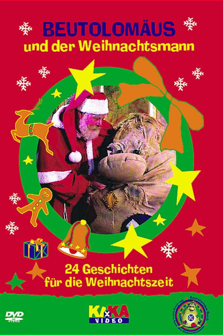 Beutolomäus - 24 Geschichten für die Weihnachtszeit 0602498103326