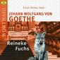 Wortwahl, Reineke Fuchs, 00602517727274