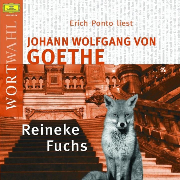 Johann Wolfgang von Goethe: Reineke Fuchs (WortWahl 0602517727274