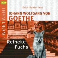 Erich Ponto, Reineke Fuchs
