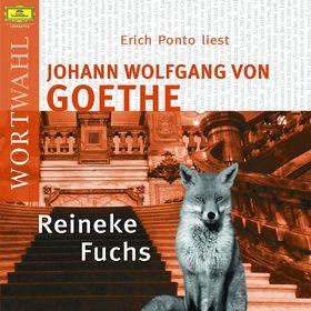 Wortwahl, Reineke Fuchs , 00602517727274