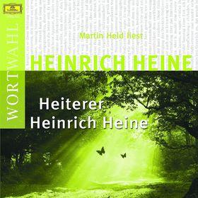 Wortwahl, Heiterer Heinrich Heine , 00602517727281