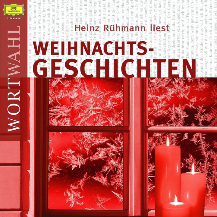 Felix Timmermann: Weichnachtsgeschichten (WortWahl) 0602517727380
