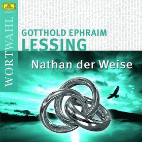 Wortwahl, Nathan der Weise , 00602517727434