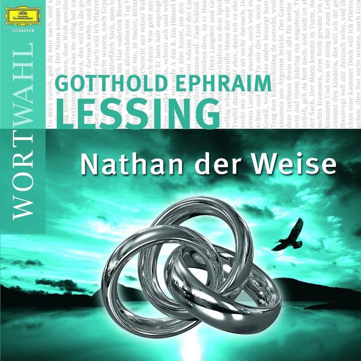 Lessing: Nathan der Weise (WortWahl) 0602517727434
