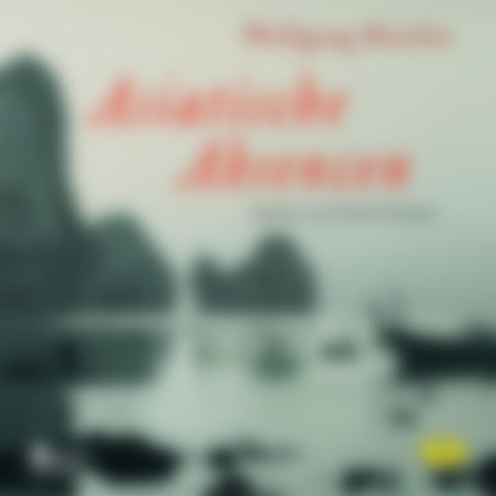 Wolfgang Büscher: Asiatische Absencen 0602517730168