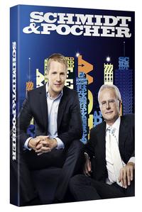 Harald Schmidt, SCHMIDT & POCHER - Das erste Jahr - Best Of