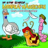 Die kleine Schnecke Monika Häuschen, 02: Warum haben Gänse Federn?, 00602517604254