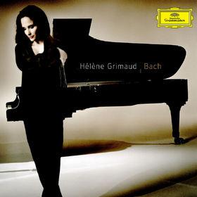 Hélène Grimaud, Bach, 00028947762485