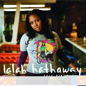 Lalah Hathaway, Self Portrait, 00888072303089