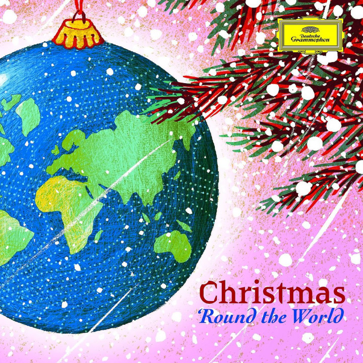 Christmas round the World 0028947779711