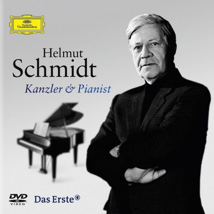Helmut Schmidt - Kanzler & Pianist 0028948013104