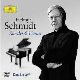 Helmut Schmidt - Kanzler & Pianist, 00028948013104