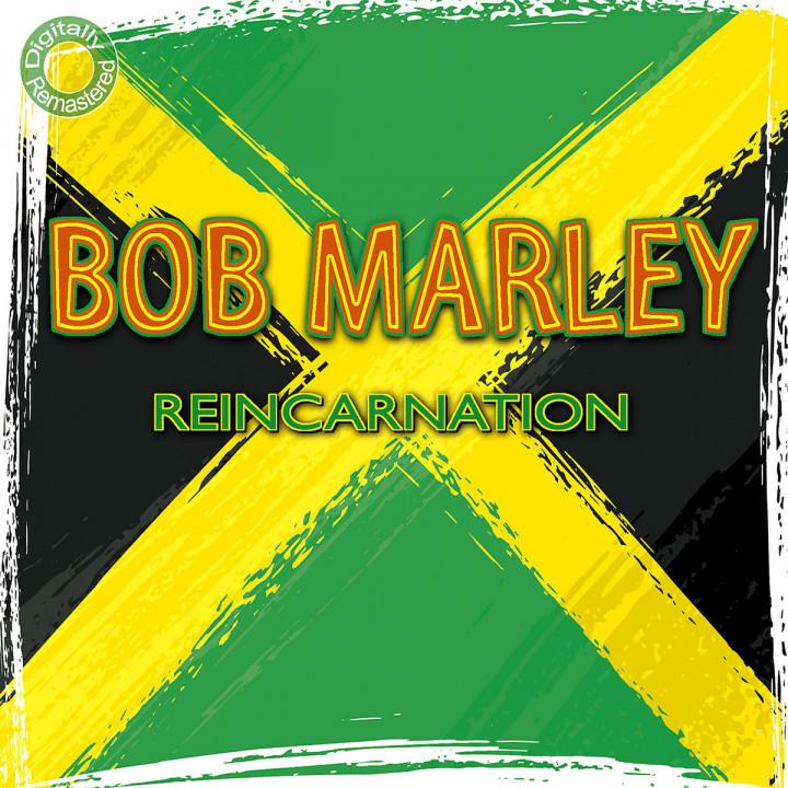 Reincarnation - Digitally remastered 4260010758049