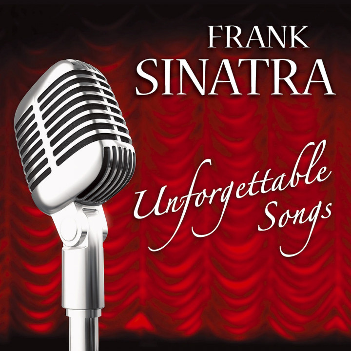 Unforgettable Songs 4260010757721