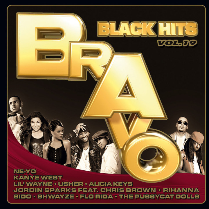 Bravo Black Hits Vol. 19 0600753117293