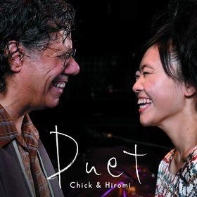 Chick Corea, Duet, 00888072308275