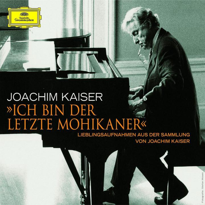 """Joachim Kaiser - """"Ich bin der letzte Mohikaner"""""""