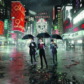 Jonas Brothers, A Little Bit Longer, 00050087128678