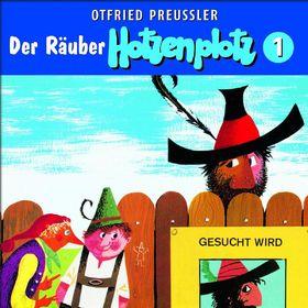 Otfried Preußler, 01: Der Räuber Hotzenplotz, 00602517674486