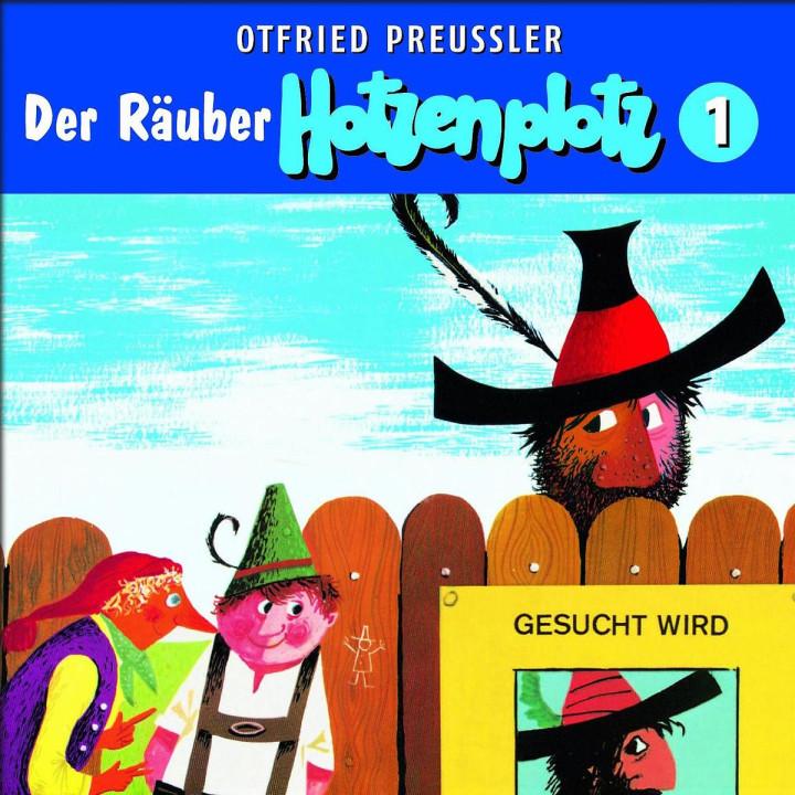 01: Der Räuber Hotzenplotz (Neuproduktion) 0602517674486