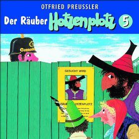 Otfried Preußler, Der Räuber Hotzenplotz (5), 00602517674561