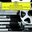 Die Berliner Philharmoniker, ReComposed by Carl Craig & Moritz von Oswald, 00028947669128