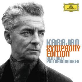 Herbert von Karajan, Symphony Edition, 00028947780052