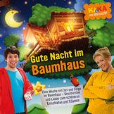 KiKA, Gute Nacht im KI.KA Baumhaus, 00600753120835