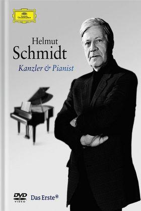 Helmut Schmidt - Kanzler & Pianist, 00044007345160