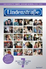 Lindenstraße, Die Collector's Box - Das 7. Jahr, 04032989601677
