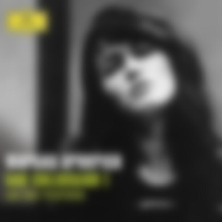 Martha Argerich - The Collection 1 0028947758709