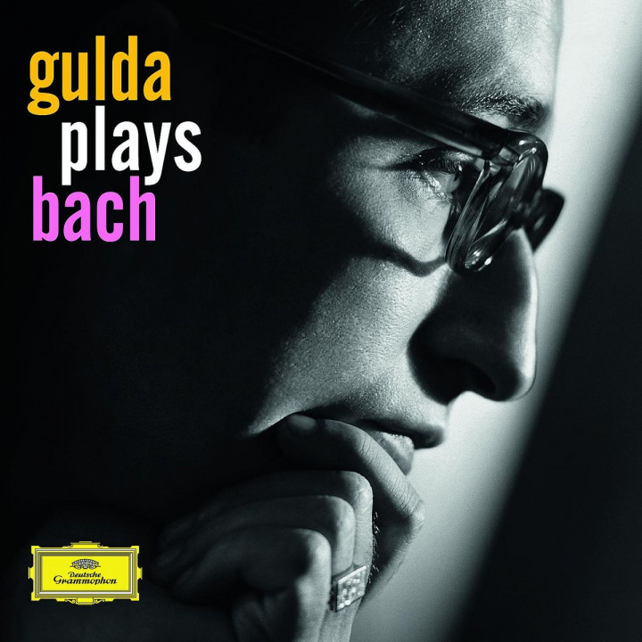 Gulda Plays Bach 0028947780205