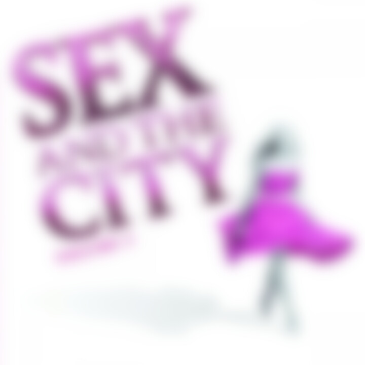 Sex And The City Volume 2 0028947811329