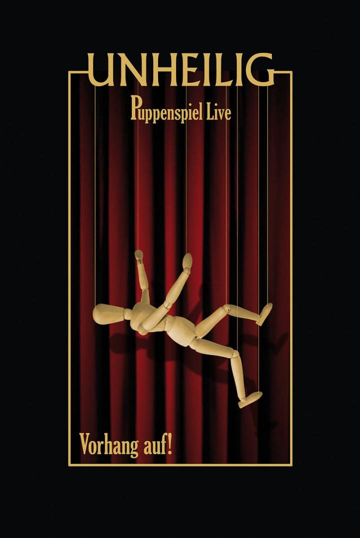 Puppenspiel Live - Vorhang auf! 4019593003875