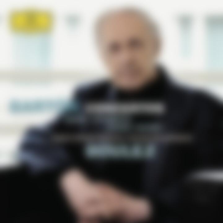 Bartok: Concertos 0028947774402