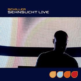 Schiller, Sehnsucht - Live, 00602517838116