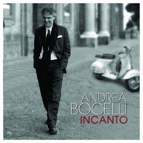 Andrea Bocelli, Incanto, 00028947810711