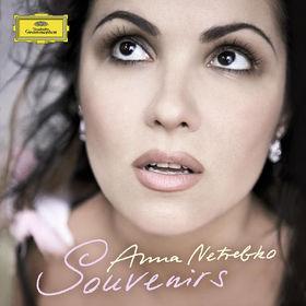 Anna Netrebko, Souvenirs, 00289477745181