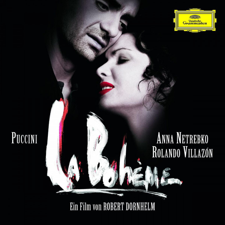 Puccini: La Bohème (Highlights) 0028947774747